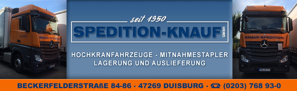 knauf-spedition
